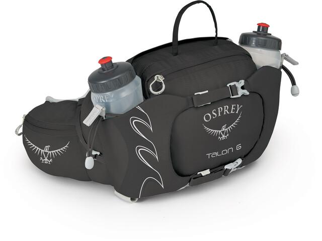 Osprey Talon 6 Pack Men black